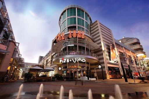 مرکز خرید زون - مراکز خرید ژوهانسبورگ