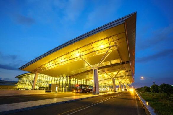 آشنایی با دو فرودگاه ویتنام