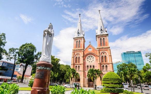 برترین دیدنیهای ویتنام