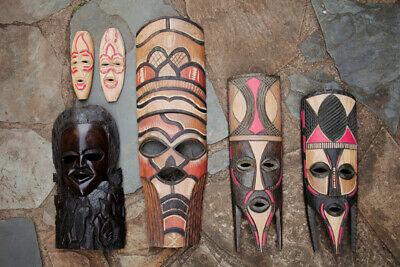کنده کاری روی چوب - سوغات آفریقای جنوبی