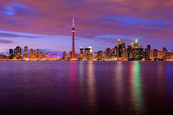 آشنایی با برج CN تورنتو