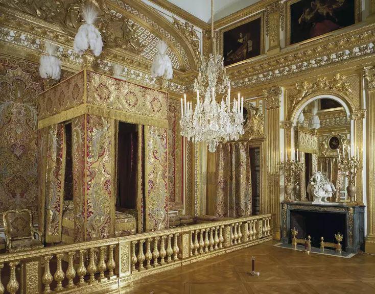 اتاق پادشاه