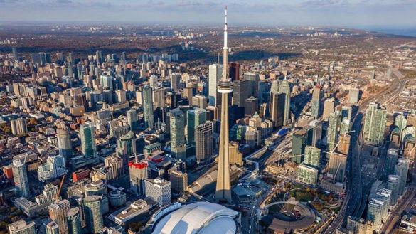 بهترین جاهای دیدنی تورنتو که نباید از دست دهید