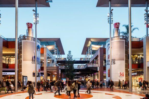 بهترین مراکز خرید اسپانیا کدامند؟