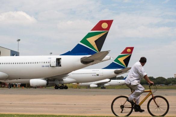 راهنمای استفاده از حمل و نقل عمومی آفریقای جنوبی