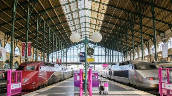 راهنمای استفاده از حمل و نقل عمومی در پاریس فرانسه
