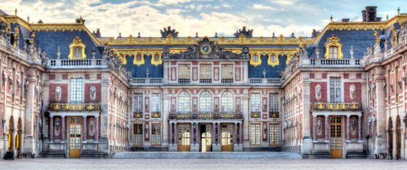 راهنمای کاخ ورسای، نماد شکوه پادشاهان فرانسه