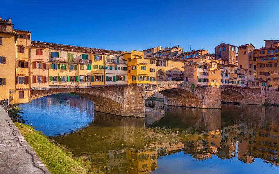 فلورانس - شهرهای ایتالیا