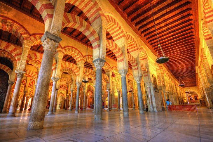 مسجد و کلیسای بزرگ، کوردوبا