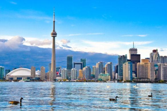 معرفی بهترین جاهای دیدنی کانادا