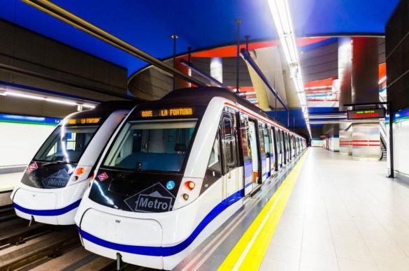 همه چیز درباره حمل و نقل عمومی در اسپانیا