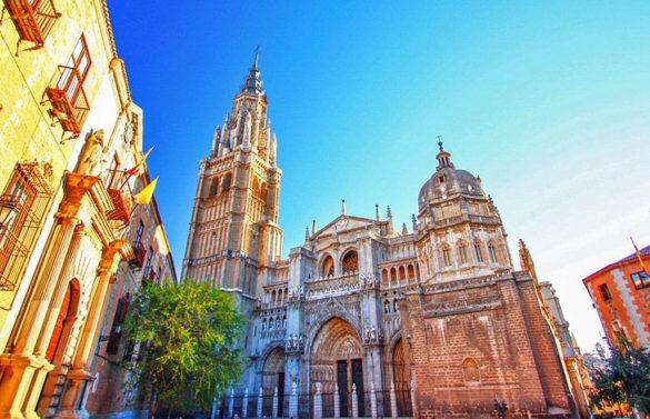 5 مورد از زیباترین جاهای دیدنی اسپانیا