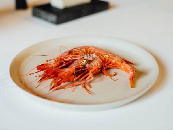 ۸ مورد از بهترین رستورانهای اسپانیا