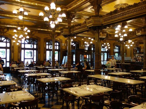 Café Iruña (نابارا)