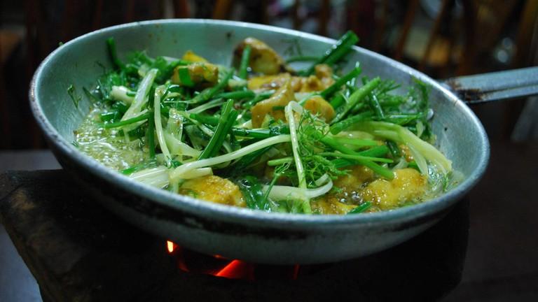 The Hanoi Social Club - رستورانهای ویتنام