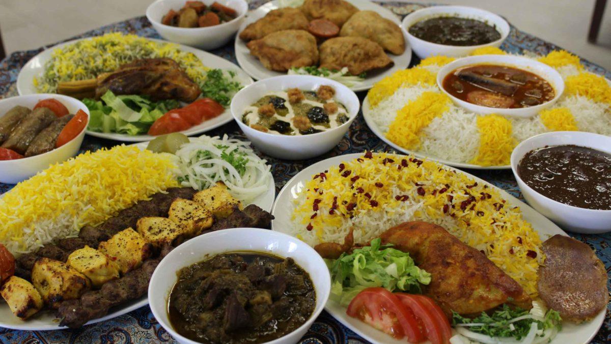 آشنایی با بهترین رستورانهای ایرانی کانادا