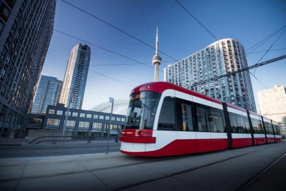 آشنایی با سیستم حمل و نقل عمومی کانادا