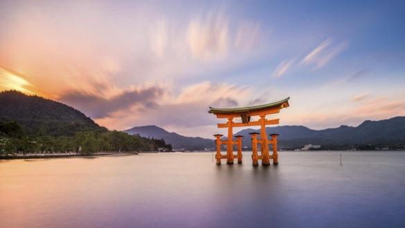 آشنایی با ژاپن، کشور آفتاب تابان