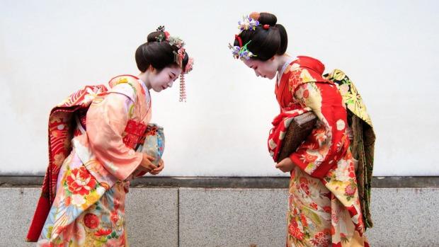 آشنایی با ژاپن