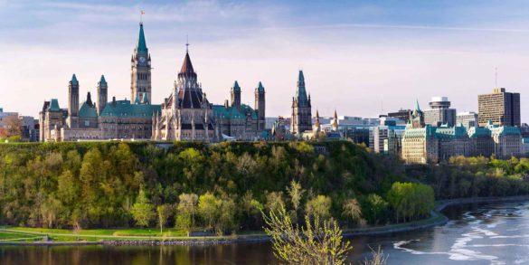 اتاوا، پایتخت کانادا را بشناسید