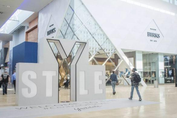 با بهترین مراکز خرید تورنتو آشنا شوید