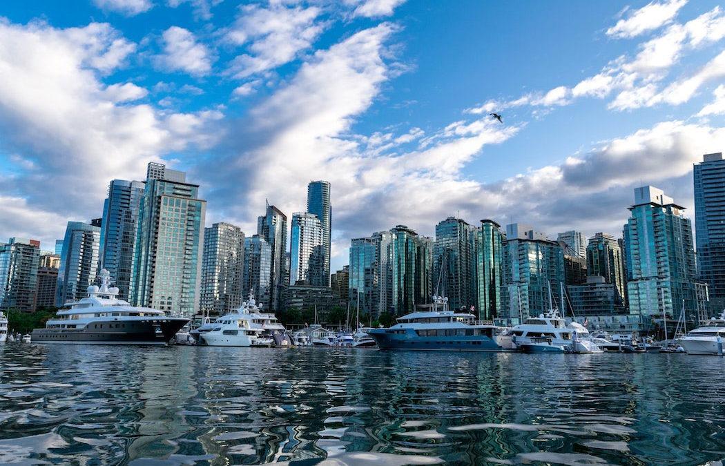 با شهر ونکوور کانادا آشنا شوید