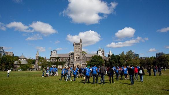 بهترین دانشگاههای کانادا برای ادامه تحصیل کدامند؟