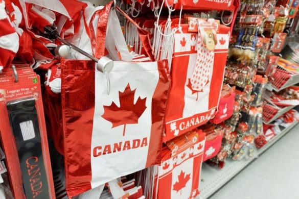 بهترین سوغات کانادا چیست؟