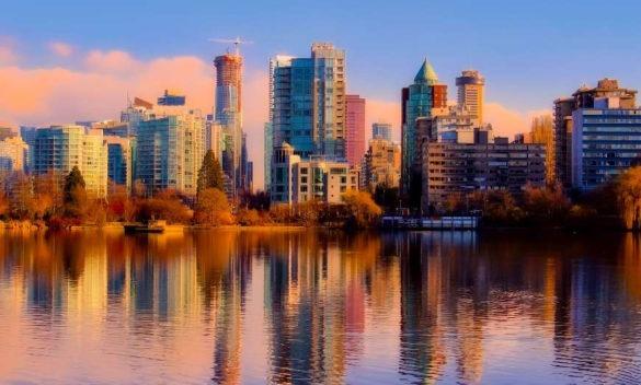 بهترین شهرهای کانادا را بشناسید