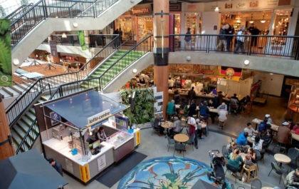 بهترین مراکز خرید در ونکوور کانادا