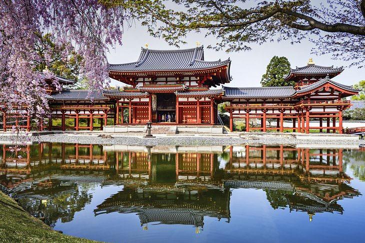 دیدنیهای کیوتو، پایتخت هزار ساله ژاپن