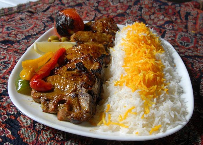 رستورانهای ایرانی کانادا در تورنتو