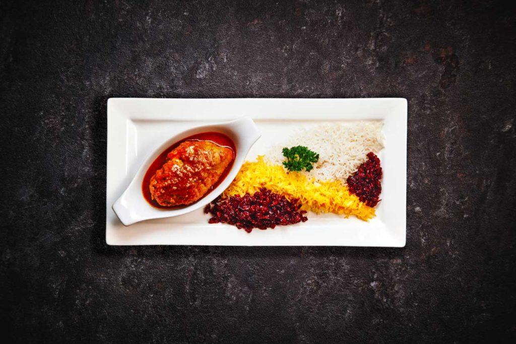 رستورانهای ایرانی مونترال