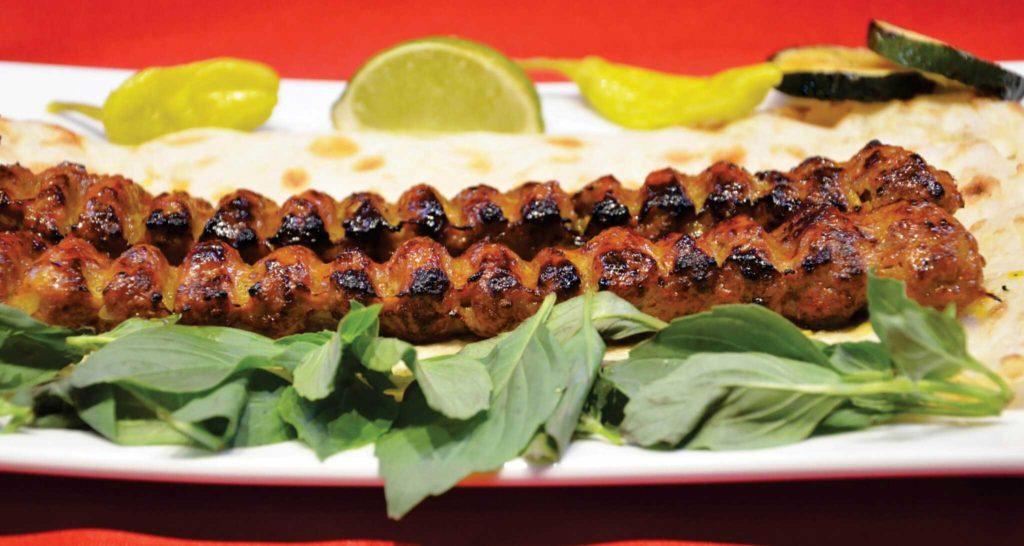 رستورانهای ایرانی کانادا در ونکوور