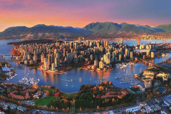 زندگی در ونکوور کانادا چگونه است؟