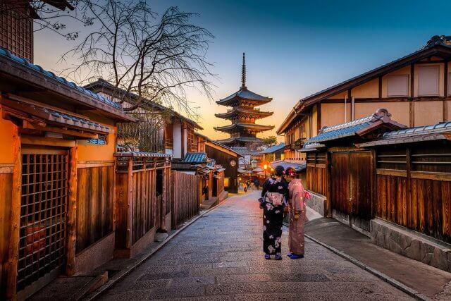 هر چیز که باید درباره فرهنگ ژاپن بدانید