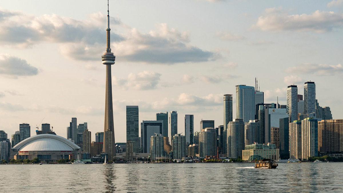تورنتو بزرگترین شهر کانادا را بشناسیم