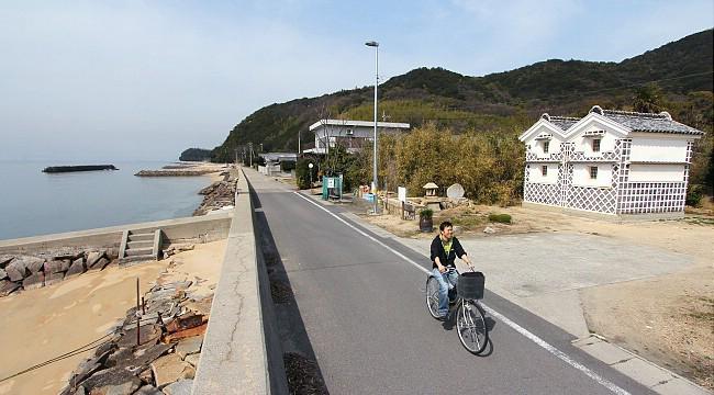 اجاره دوچرخه - حمل و نقل عمومی در ژاپن