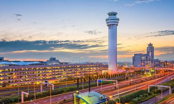 با اصلیترین فرودگاههای توکیو آشنا شوید