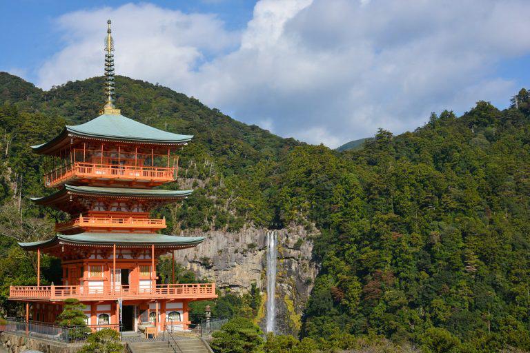 با پارکهای ملی ژاپن آشنا شوید