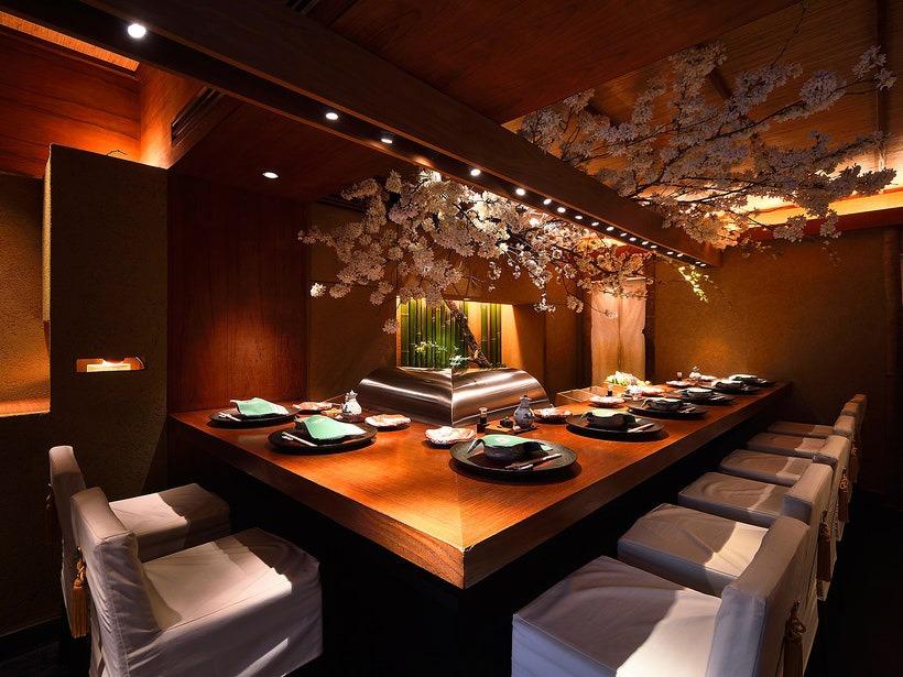 بهترین رستورانهای توکیو برای خوردن یک غذای خوشمزه