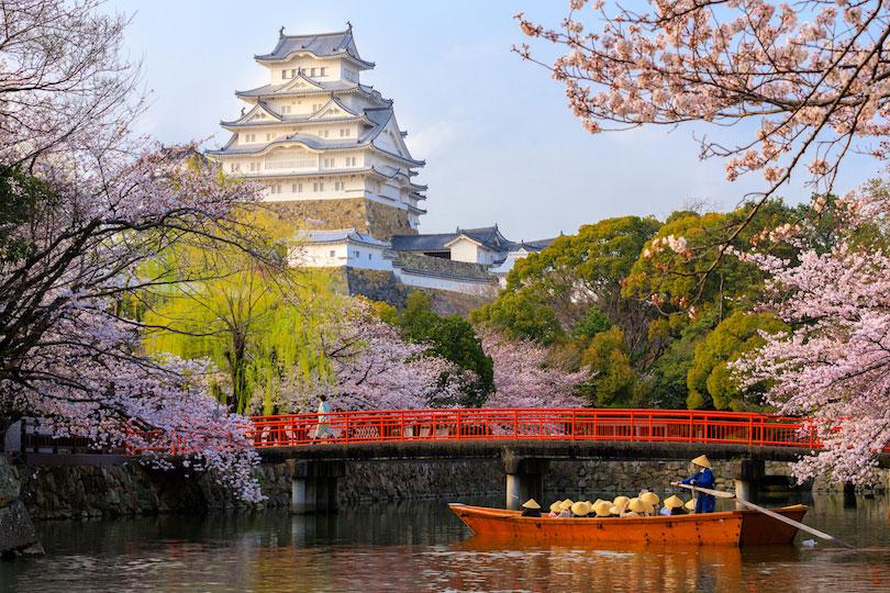 بهترین شهرهای ژاپن که باید ببینید