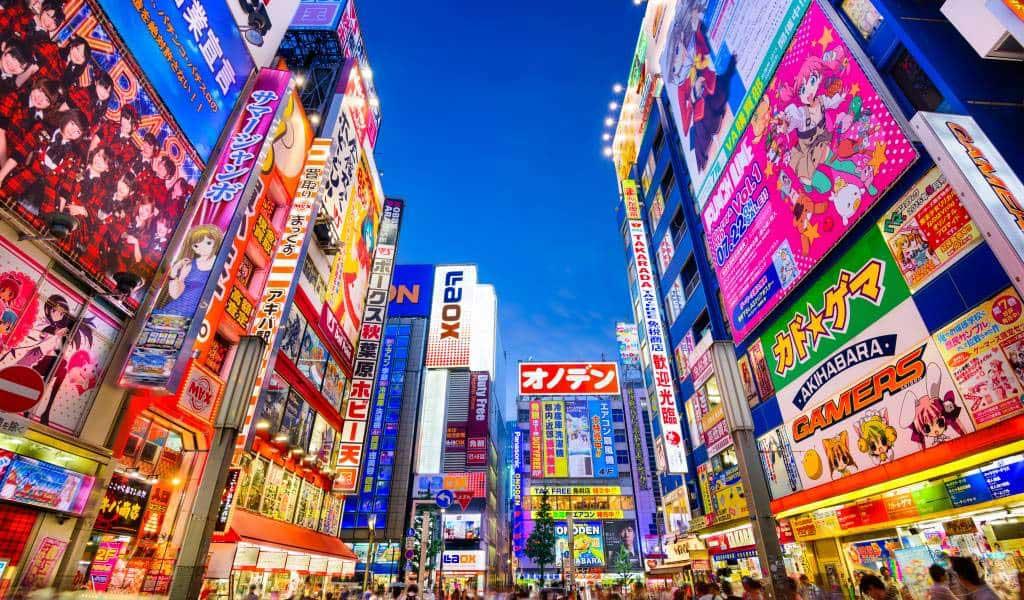 بهترین مراکز خرید توکیو کدامند؟