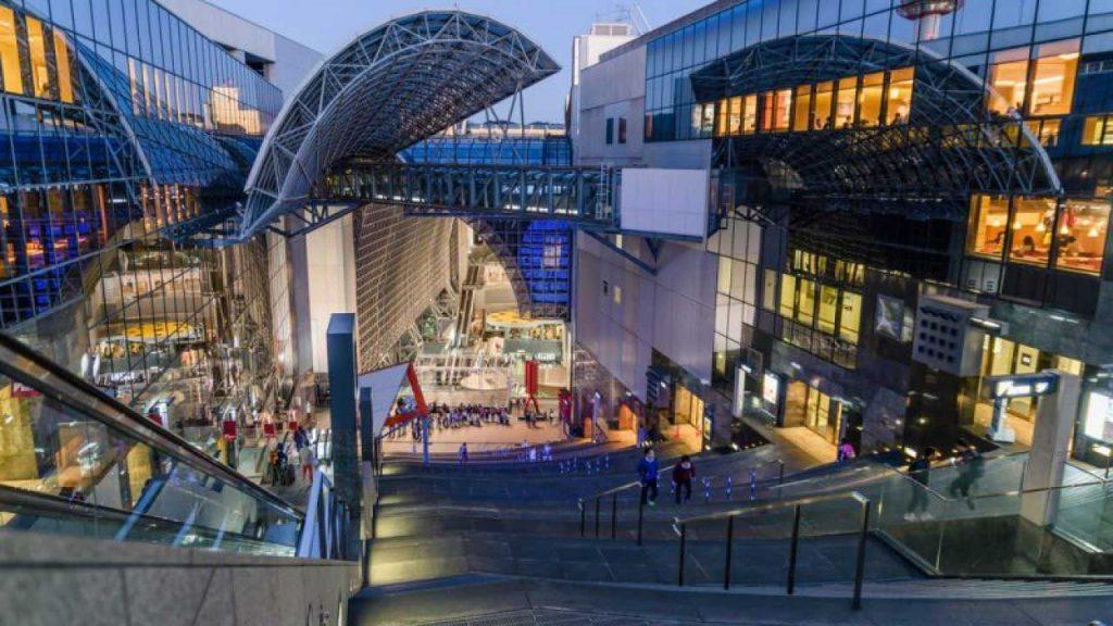 بهترین مراکز خرید ژاپن در کیوتو