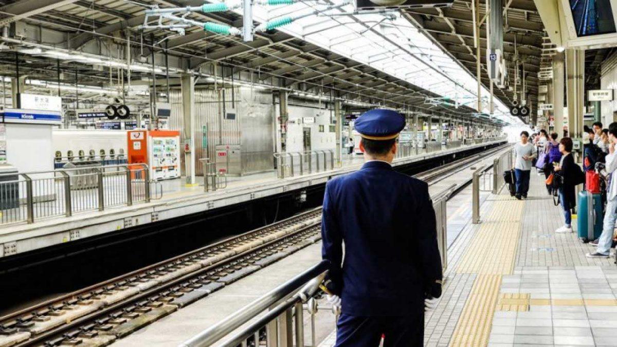 حمل و نقل عمومی در ژاپن؛ سریع، دقیق و مطمئن