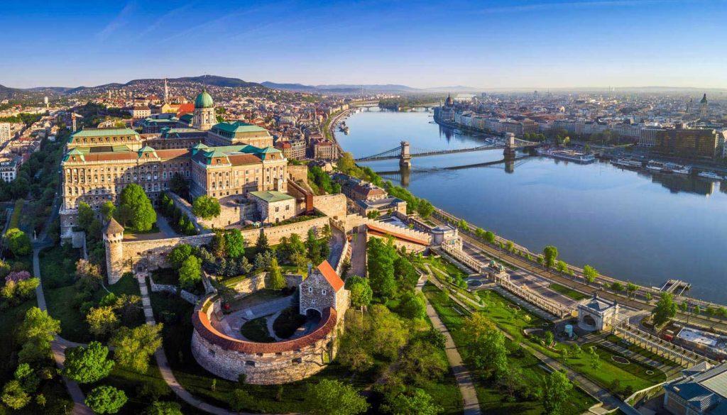 درباره بوداپست