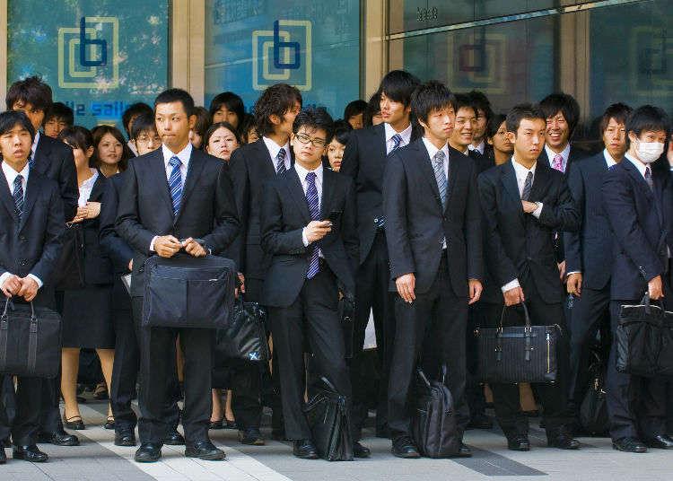راهنمای تحصیل در ژاپن