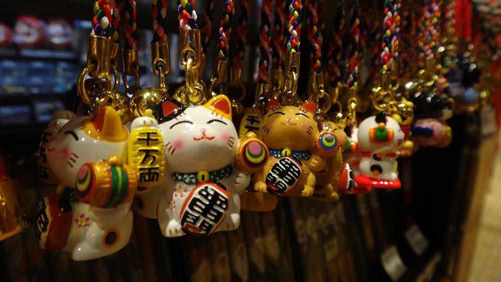 راهنمای خرید بهترین سوغات توکیو