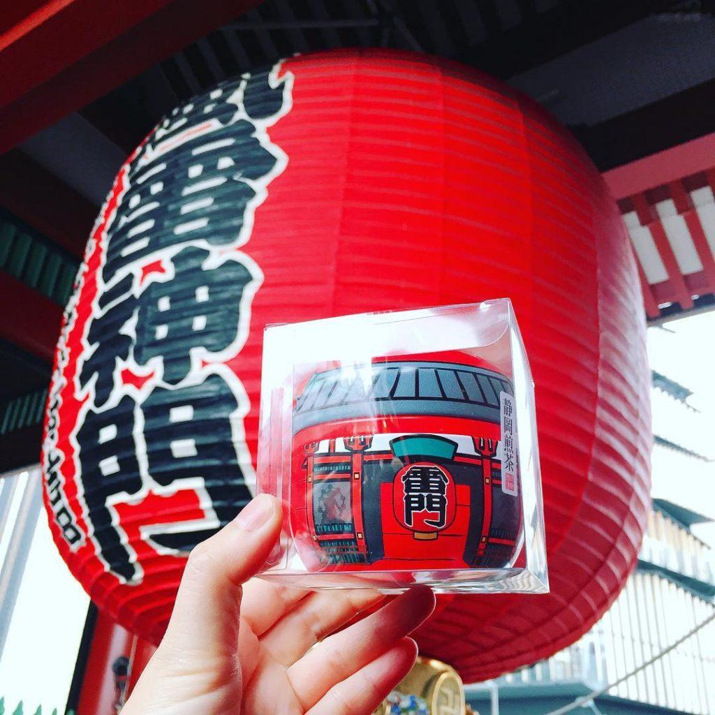 صنایع دستی آساکوسا - سوغات توکیو