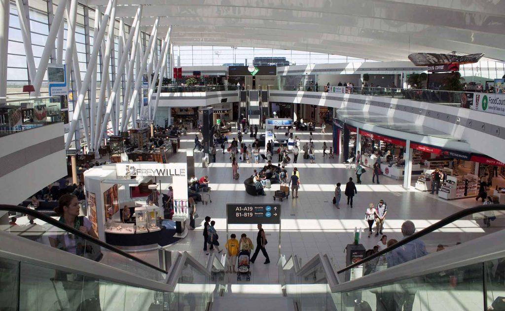فرودگاه بینالمللی بوداپست